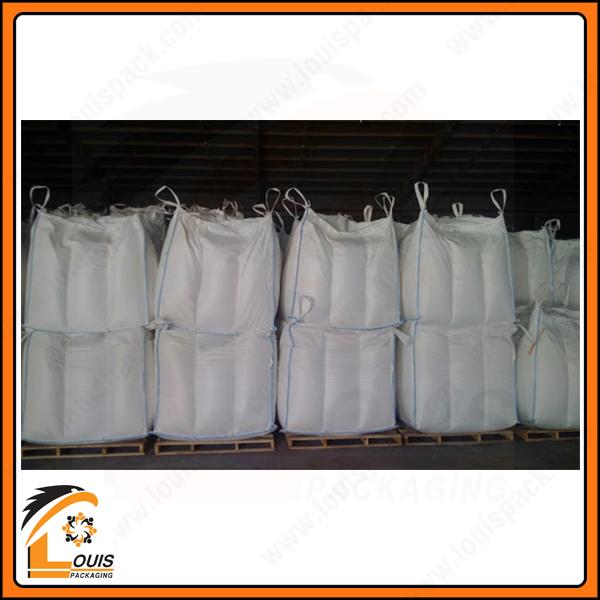 Bao jumbo có tráng đựng bột mì từ 500kg – 850kg