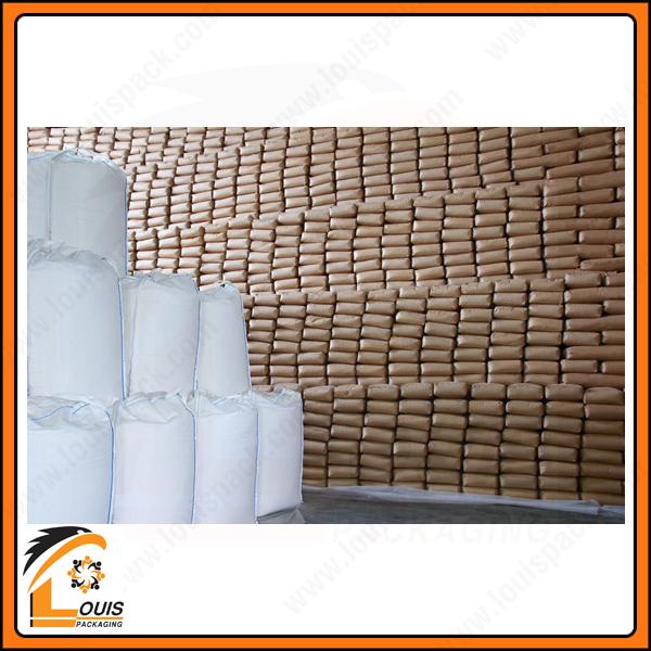 Bao jumbo đựng đường cần phải đảm bảo tiêu chuẩn tiếp xúc thực phẩm