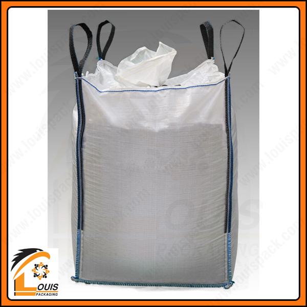 Bao jumbo chất lượng là loại bao không cần vải dày nhưng vẫn chịu được tải trọng cao