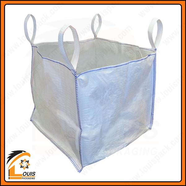 Ngày ngay, bao jumbo là loại bao bì chứa đựng linh hoạt được sử dụng phổ biến