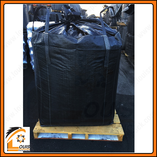 Bao jumbo đựng than 500kg – 1000kg cần đảm bảo hệ số an toàn khi sử dụng