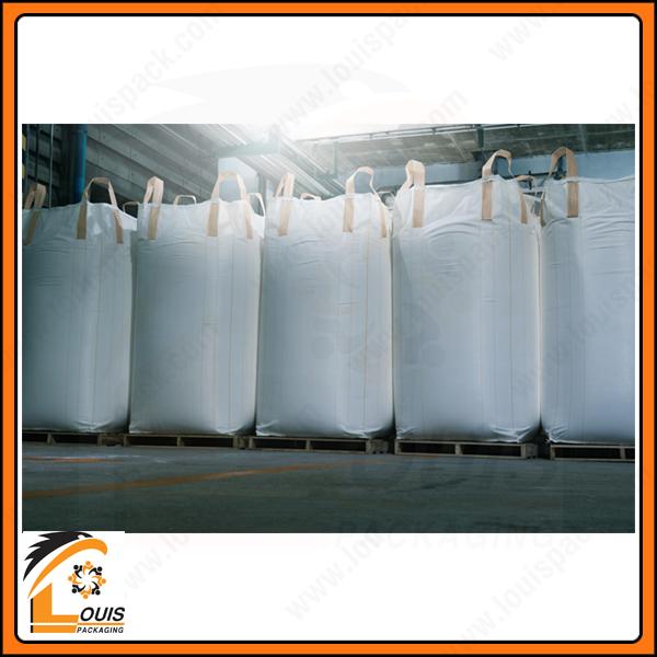 Bao jumbo đựng bắp ủ chua xuất khẩu