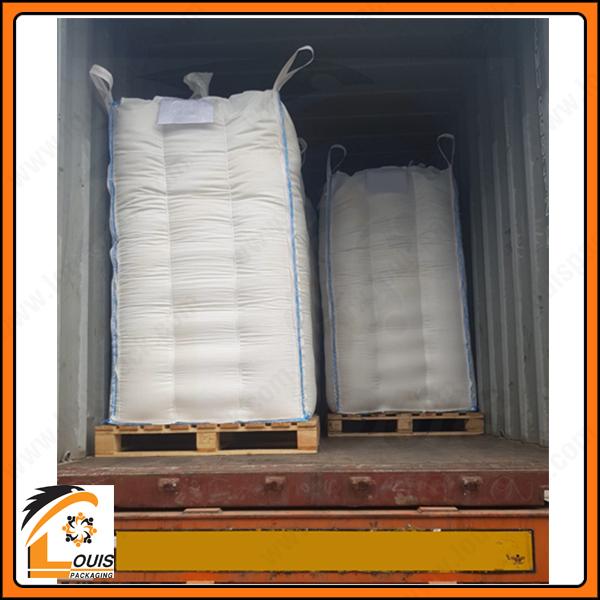 Kích thước bao jumbo đóng cont cần phù hợp với kích thước container